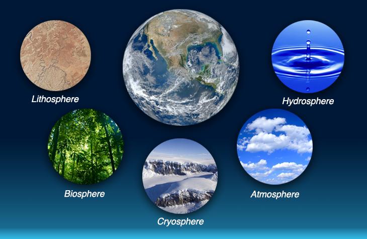 earth science 3 essay