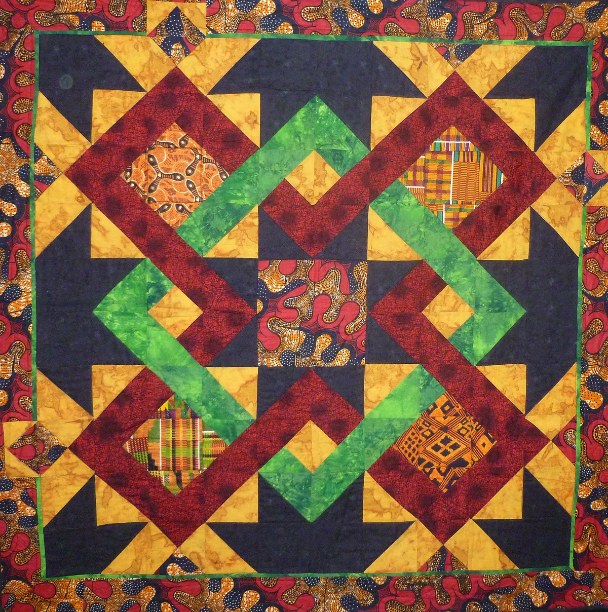 Underground Railroad Quilts - ThingLink : history of quilts in america - Adamdwight.com