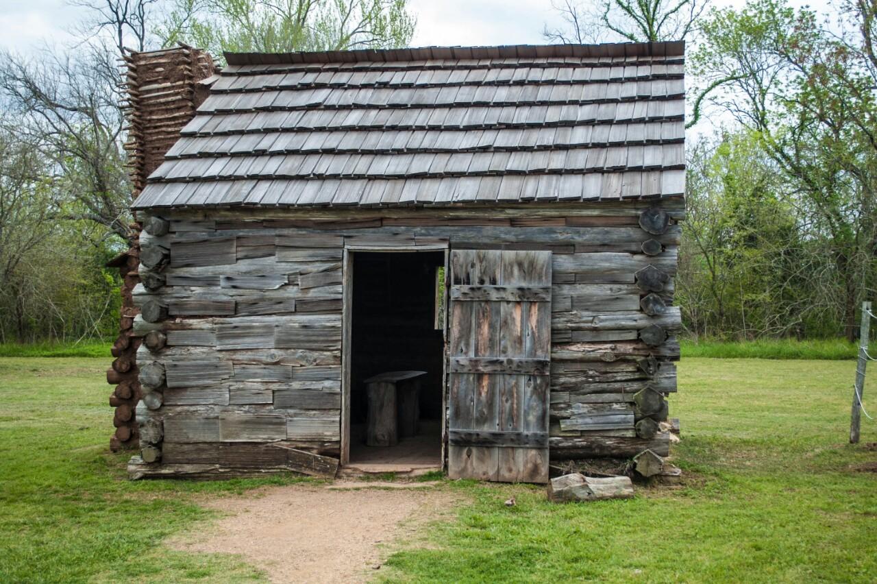 Underground Railroad Virtual Tour