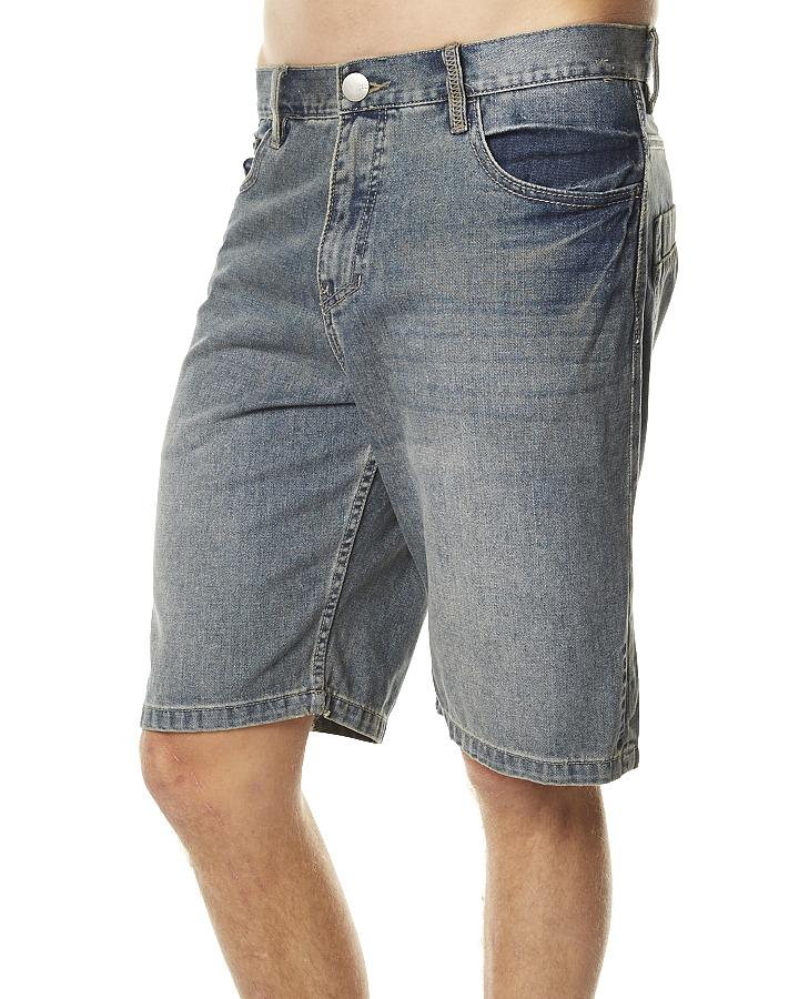Buy Excellent Quality Mens Denim Shorts Online - ThingLink