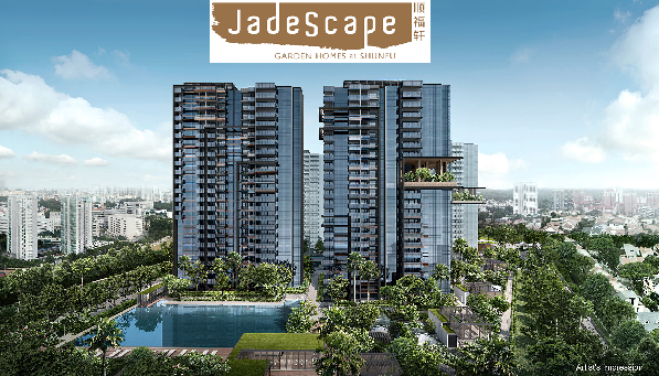 Jadescape Floor Plans And Price