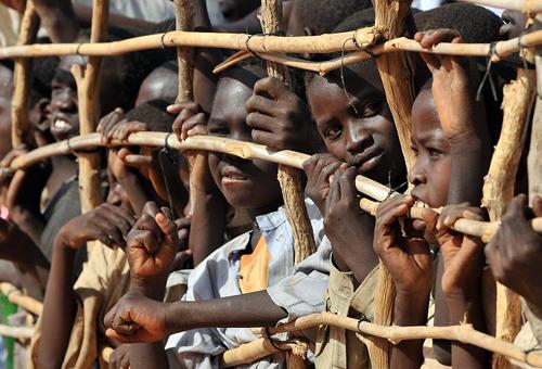 essay sudan