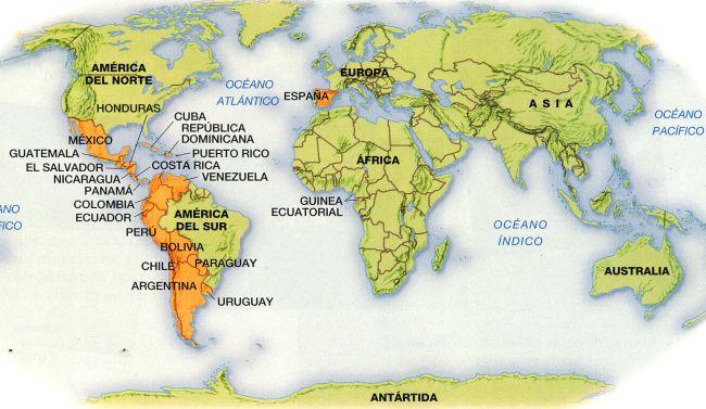 Mapa Norte España Costa.Project De Mapa Alex Bass