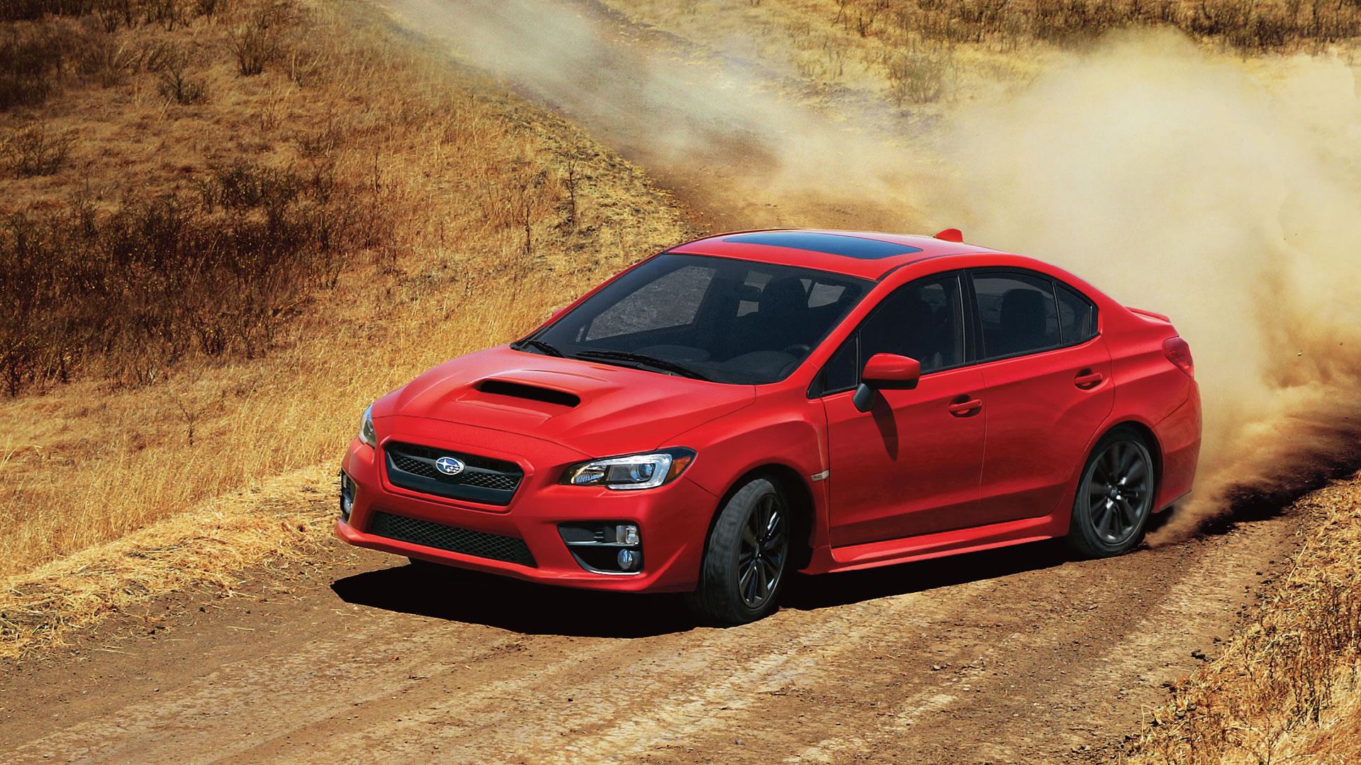 2015 Subaru Impreza Wrx Facts