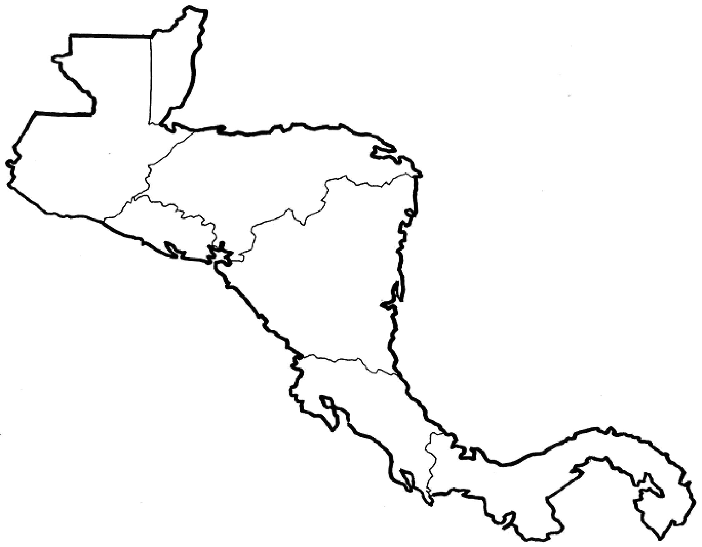 Spanish Speaking in Central America
