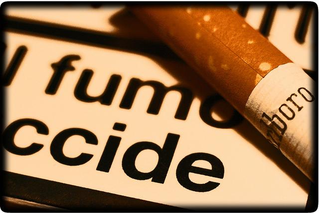 Quello che succede in un organismo smise di fumare durante giorni