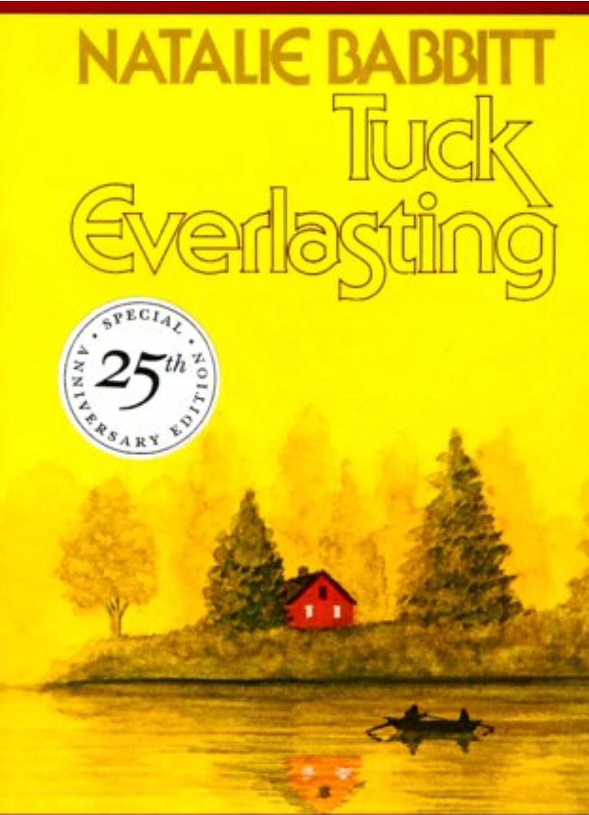 Tuck Everlasting Quotes Setting Location Treegap The Tuck's Home The Woods O