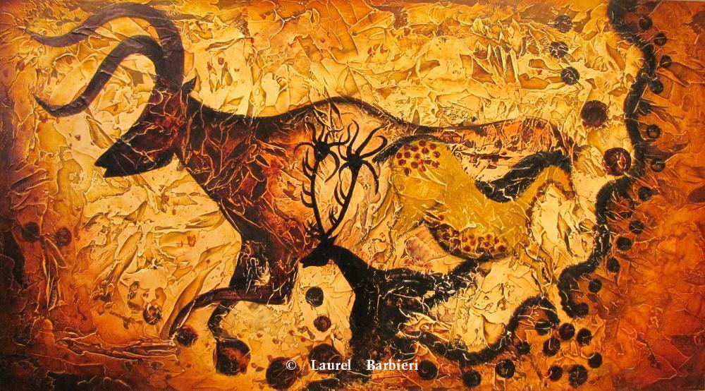 Cave art! - ThingLink