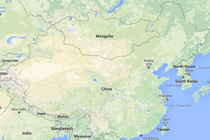 douhua in northern china and southern Next time when you meet a chinese person, ask him if that person is from northern part of china or southern part of china.