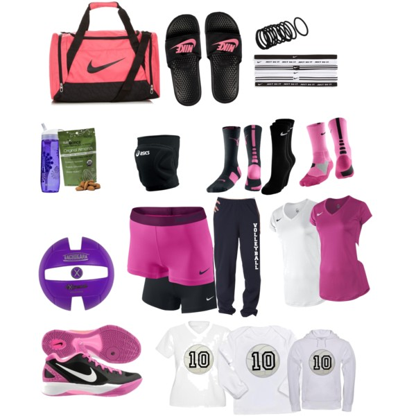 d80d9284fb Volleyball bag slides to wear outside headbands to wear thinglink jpg  600x600 Nike volleyball bag