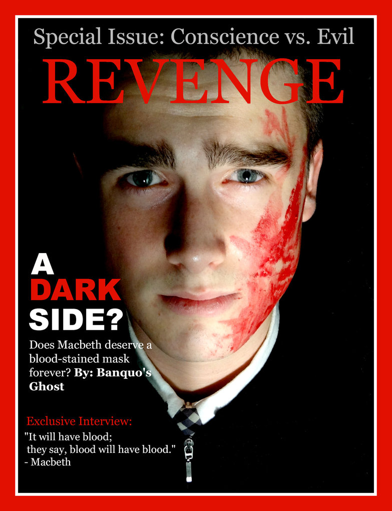 the association of darkness with evil in the play macbeth Ambition and evil are the basic darkness imagery in william shakespeare's to the major theme of the play the darkness imagery in macbeth contributes.