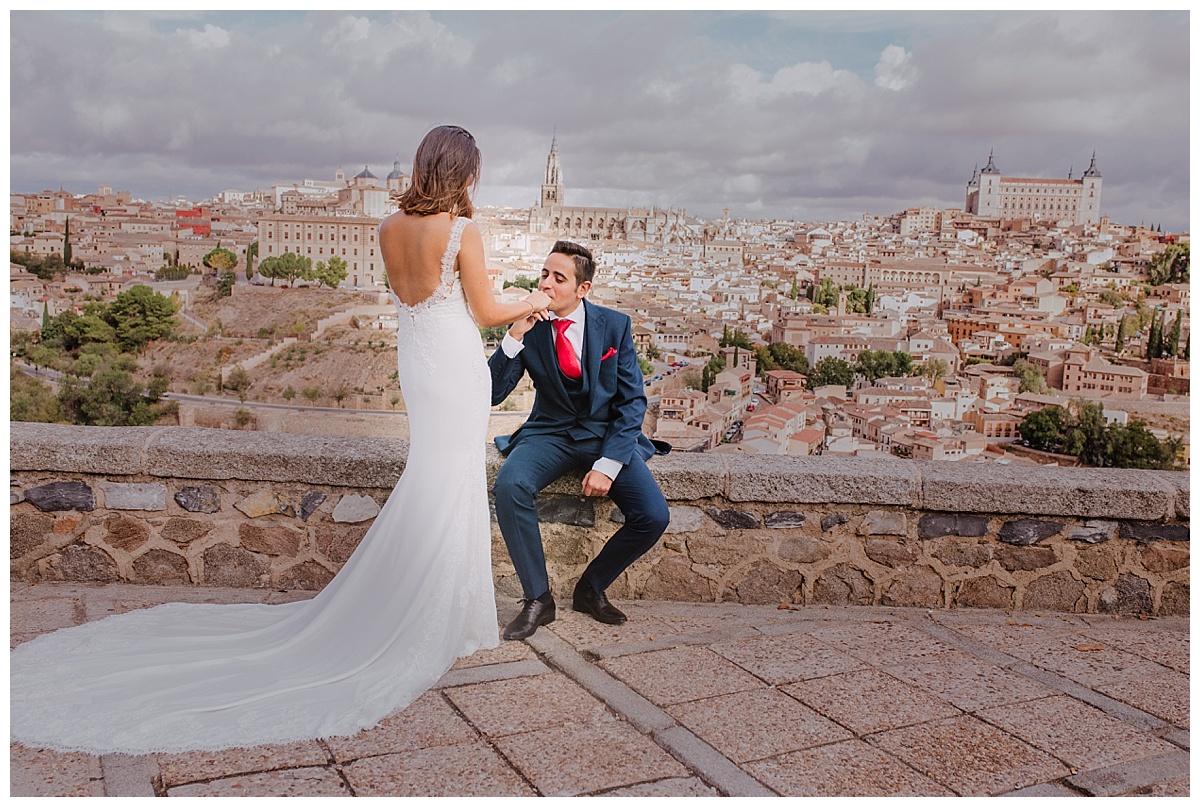 Capturando Sentimientos Fotógrafos De Boda En Ciudad Real