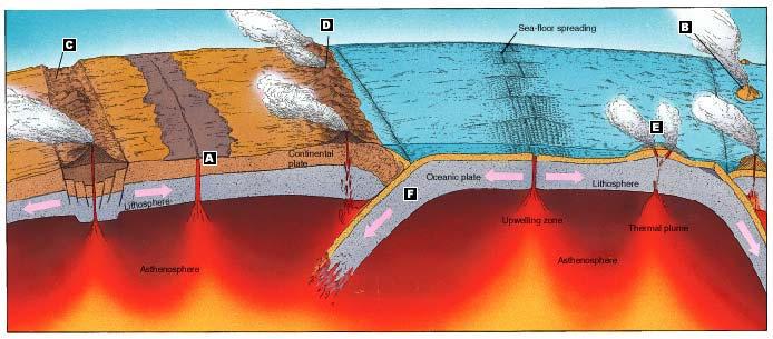 Plate Tectonics Thinglink