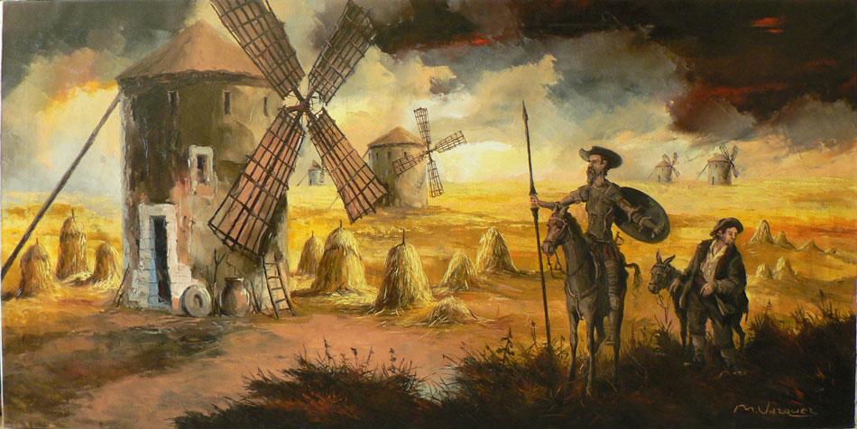 Aquí Accedes A La Biblioteca Virtual Miguel De Cervantes