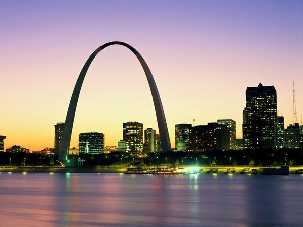 Missouri State Symbols Thinglink