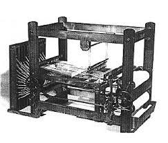 Edmund Cartwrights Power Loom