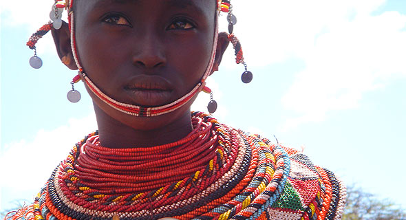 The Swahili People of Africa