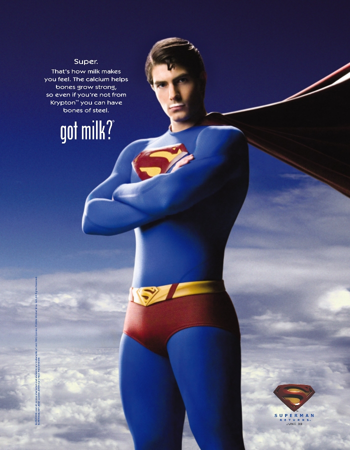 got milk advertisements Got milk advertisements are seen in all types of magazines from sports to beauty, featuring many different kinds of celebrities selling their product the product being sold in got milk advertisements is, of course, milk.