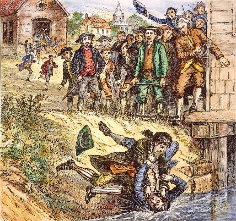 shay rebellion Shays' rebellion: a massachusetts farmer's account what a triumph for the advocates of despotism, to find that we are incapable of governing ourselves.