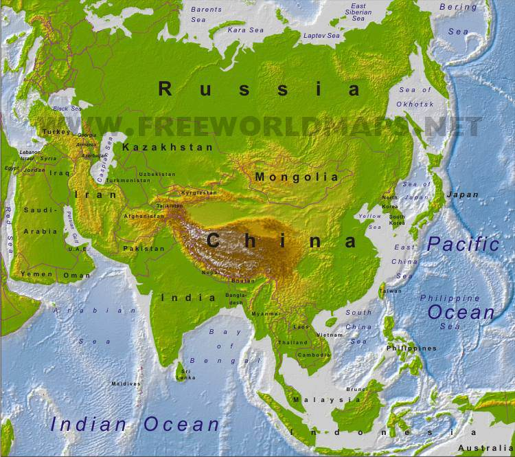 Indochina peninsula gobi desert himalayan mountains ur indochina peninsula gobi desert himalayan mountains ur thinglink gumiabroncs Gallery