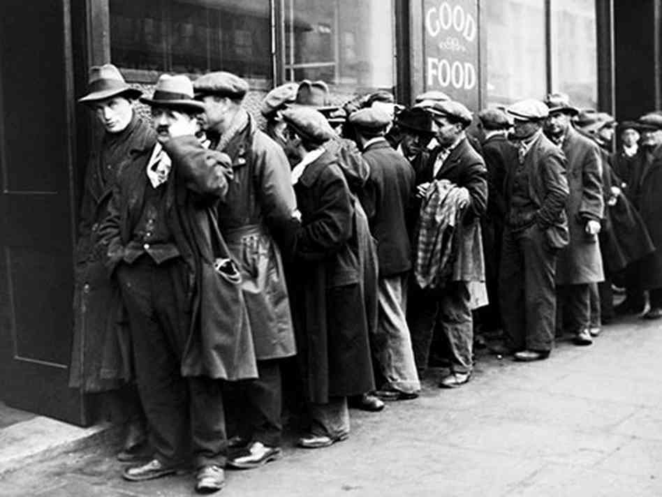 the great depression from 1929 to 1933 essay