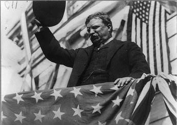 theodore roosevelt and the progressive movement
