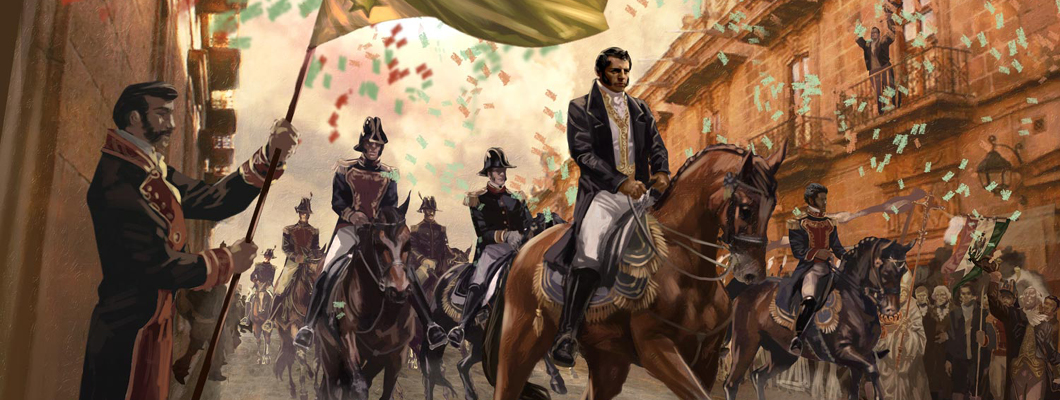 mexican war of independence Summary of the movements leading to separation of mexico from spain biographies and roles of heroes of independence.