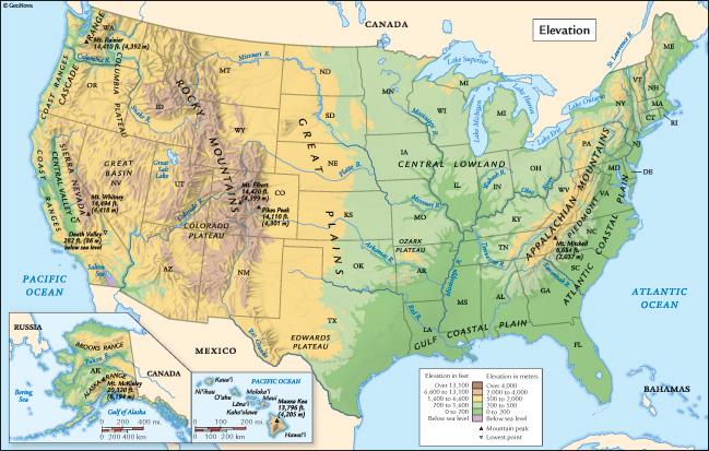 Kelton S Elevation Map