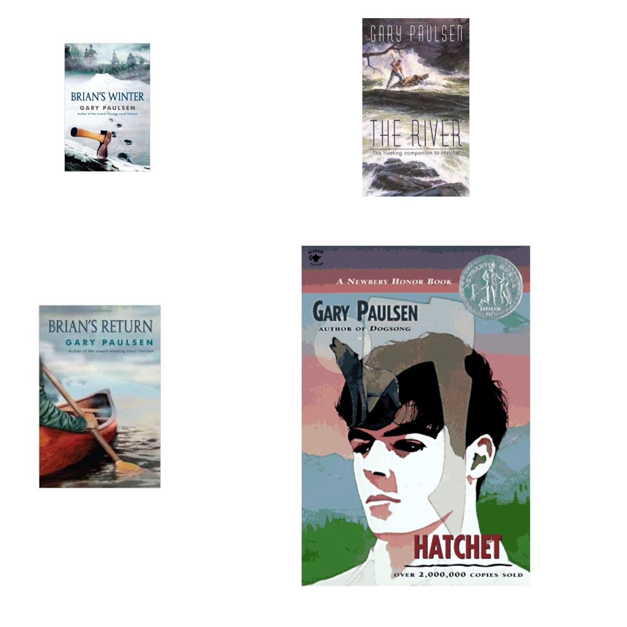 hatchet essay questions hatchet essay wwwgxart hatchet essay     The River by Gary Paulsen PowerPoint Presentation