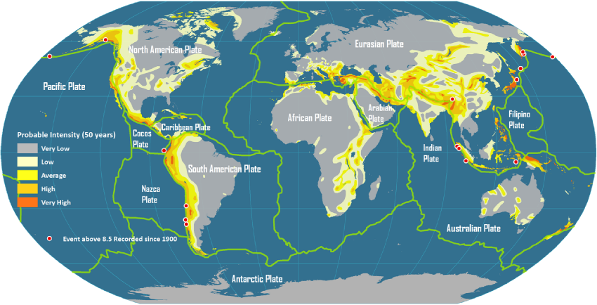 Plate boundaries thinglink 5 years ago 302 gumiabroncs Image collections
