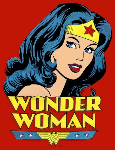 Wonder Woman Was Created To Stop Sexism In The 1940 And 5