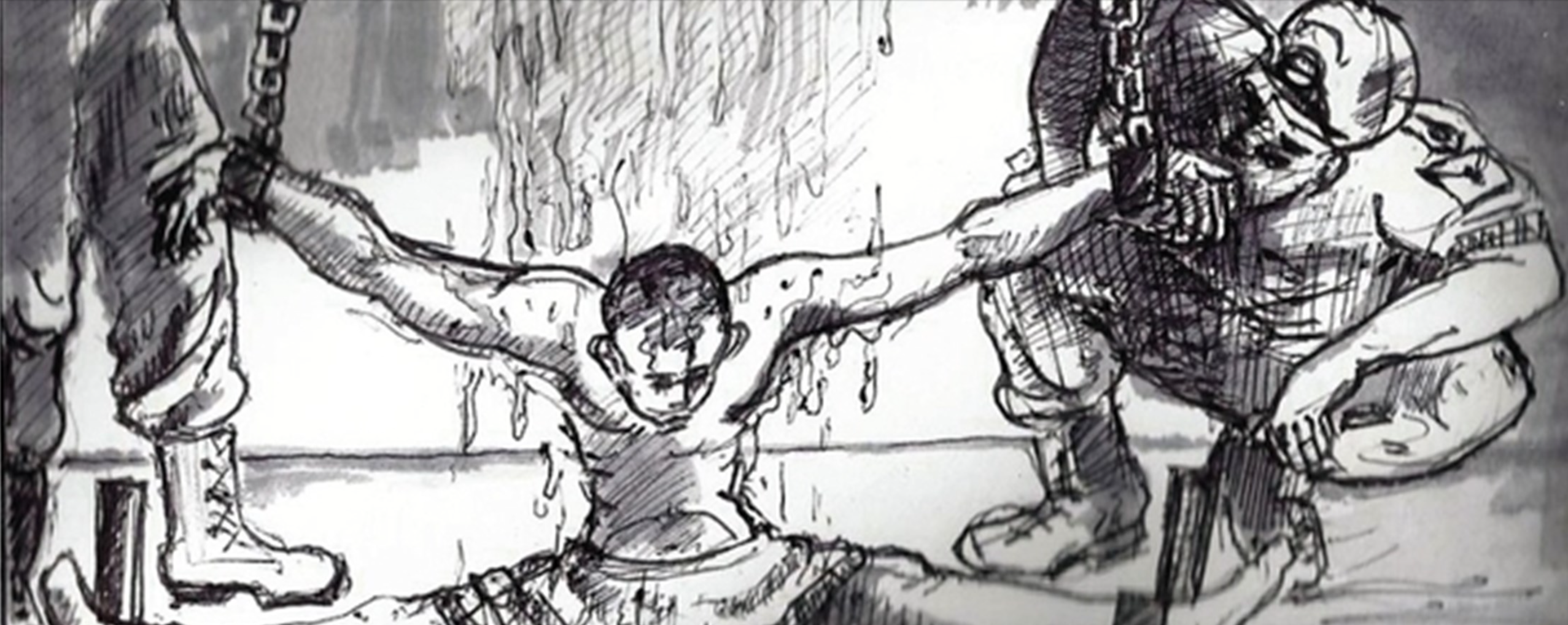 waterboarding is torture essay 2008] on waterboarding 3 waterboarding is a viscerally effective, coercive interrogation technique designed to overcome the will of the individual it causes severe physical suffering in the form of reflexive choking, gagging.