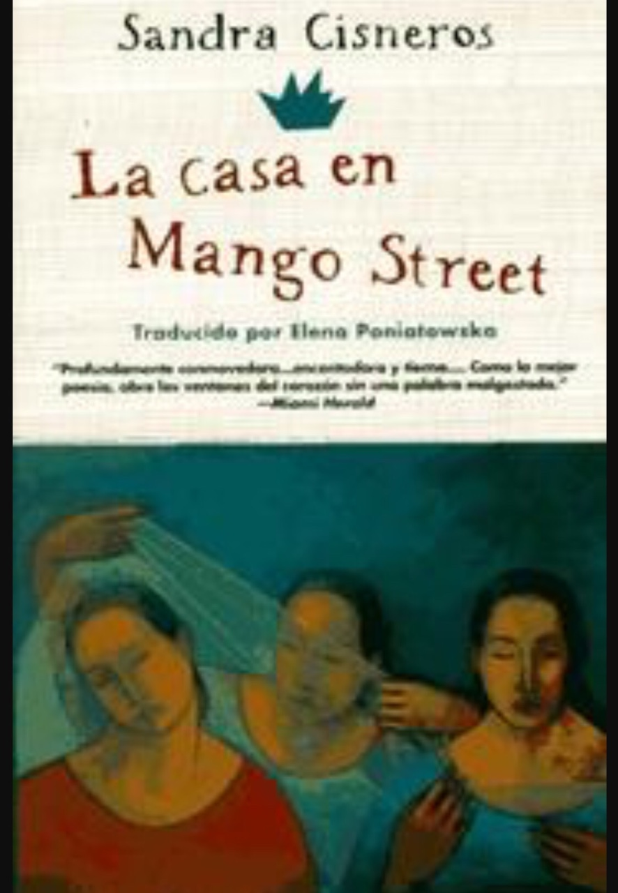 """esperanza growing up house mango street sandra cisneros The house on mango street by sandra cisneros """"the house on mango street"""" pages 3 – 5 esperanza tells the readers all about the problems growing up isn."""