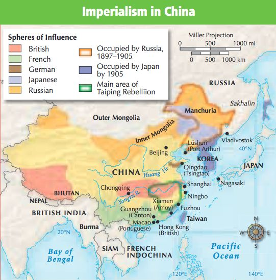 age of imperialism japan china With pressure of western imperialism amidst them, china and japan reacted in massively different ways how each empire would react to imperialism and colonialism would define their futures in the rapidly dynamic world it would become necessary to leave the old world behind.