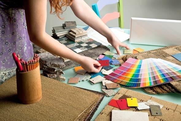 Being An Interior Designer being an interior designer  thinglink