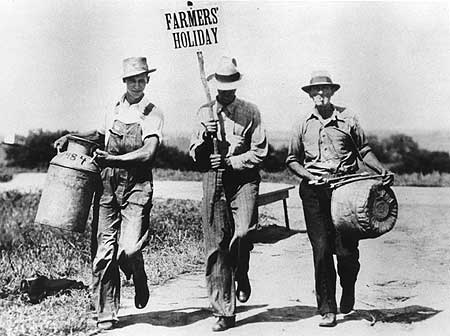 1933 agricultural adjustment act
