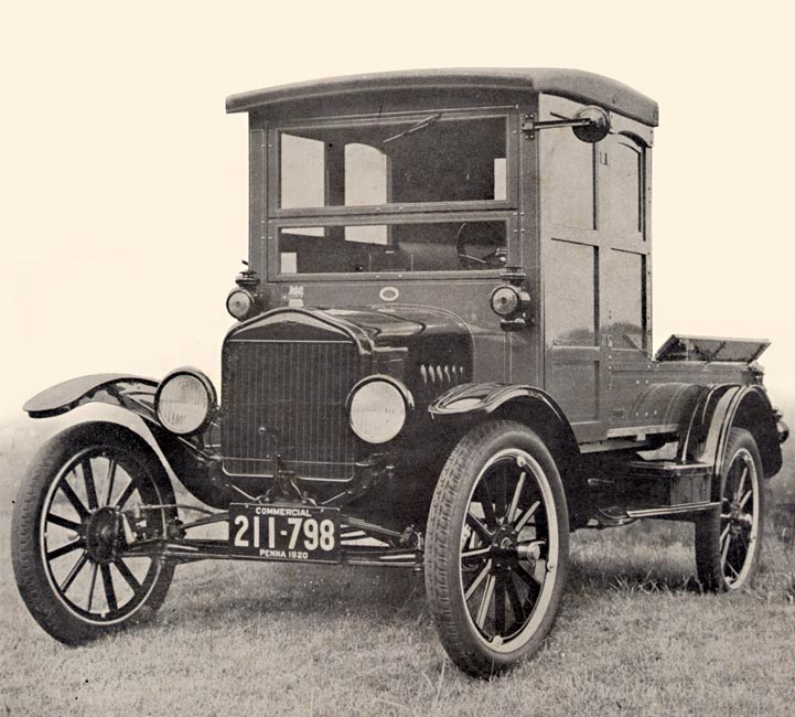 & Ford Model T and Cars in the 1920u0027s - ThingLink markmcfarlin.com