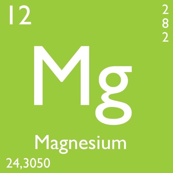 Magnesium Element - ThingLink