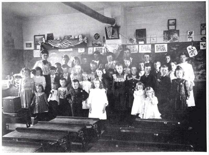 horace mann education reform