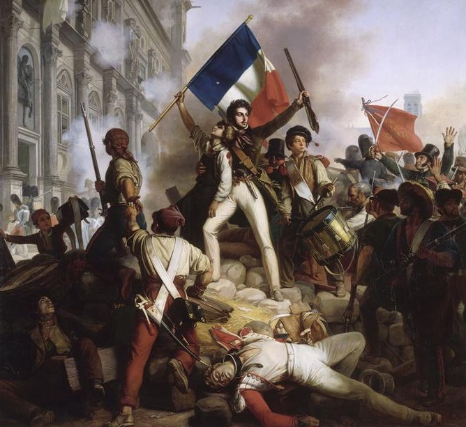 the power of french monarchy