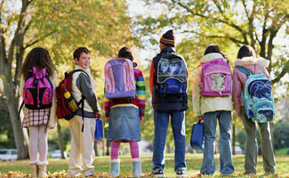 Most Doctors and Chiropractors say that backpacks can cau ...