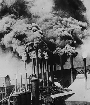 conservation in the progressive era factory pollution r