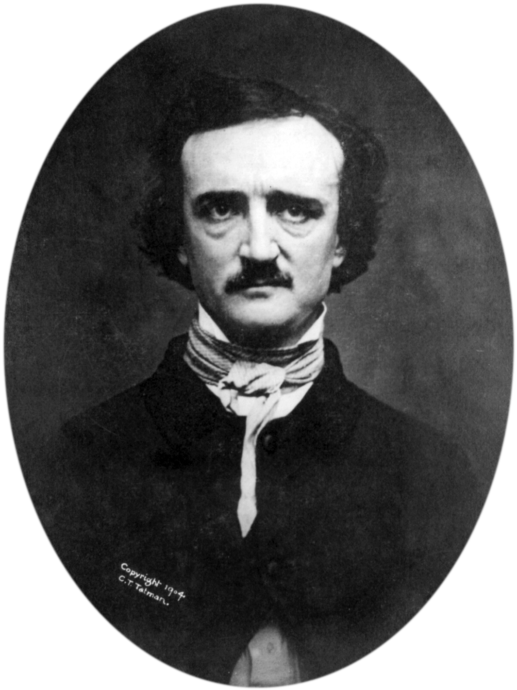 the depiction of the characteristics of romantic writers in edgar allan poes the bells The writing style of edgar allan poe edgar allan poe has a unique style of i surveyed their characteristics ³the wine sparkled in his eyes and the bells.