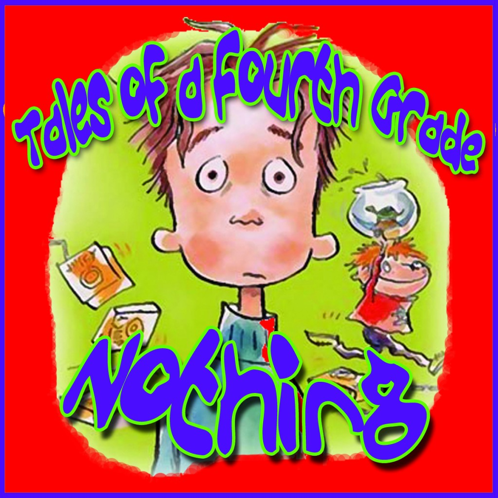 Tales Of A Fourth Grade Nothing Book Report lbartman com