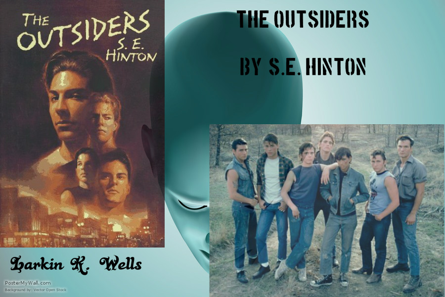 "book analysis of the outsiders by s e hinton Rate this book clear rating 1 of 5 stars 2 of 5 stars 3 of 5 stars 4 of 5 stars 5 of 5 stars the outsiders by se hinton 765,837 ratings, 408 average rating, 27,052 reviews  ― se hinton, the outsiders 86 likes like ""you know a guy a longtime, and i mean really know him, you don't get used to the idea that he's dead just."