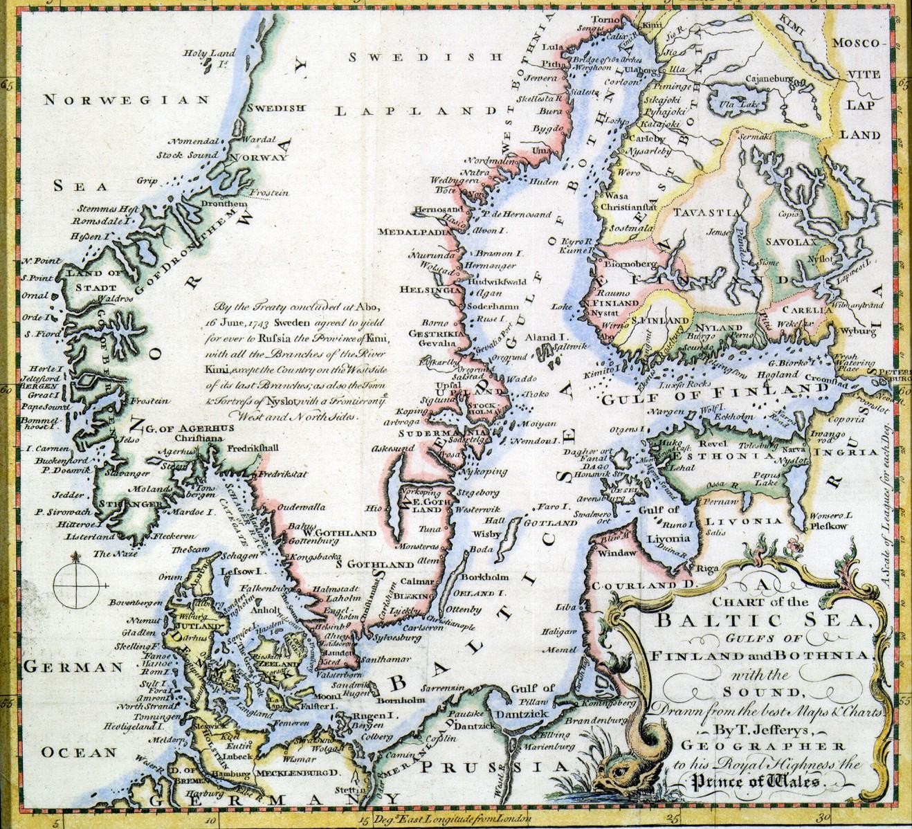 Keskiaikainen Hansaliitto