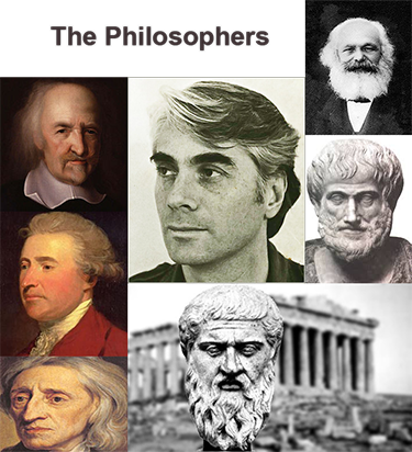an analysis of the notion of ideal society of plato john locke and karl marx The social contract was introduced by early modern thinkers—hugo grotius, thomas hobbes, samuel pufendorf, and john locke the most well-known among them—as an account of two things: the historical origins of sovereign power and the moral origins of the principles that make sovereign power just and/or legitimate.