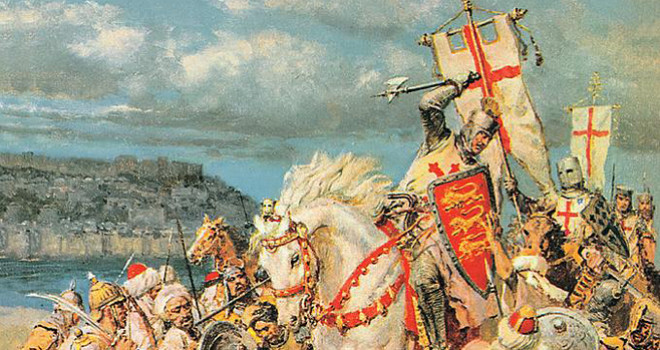 muslim disunity in the first crusade As well as being confronted by hostile muslim this was a major reason for the success of the first crusade how did the crusader kingdom develop and survive.