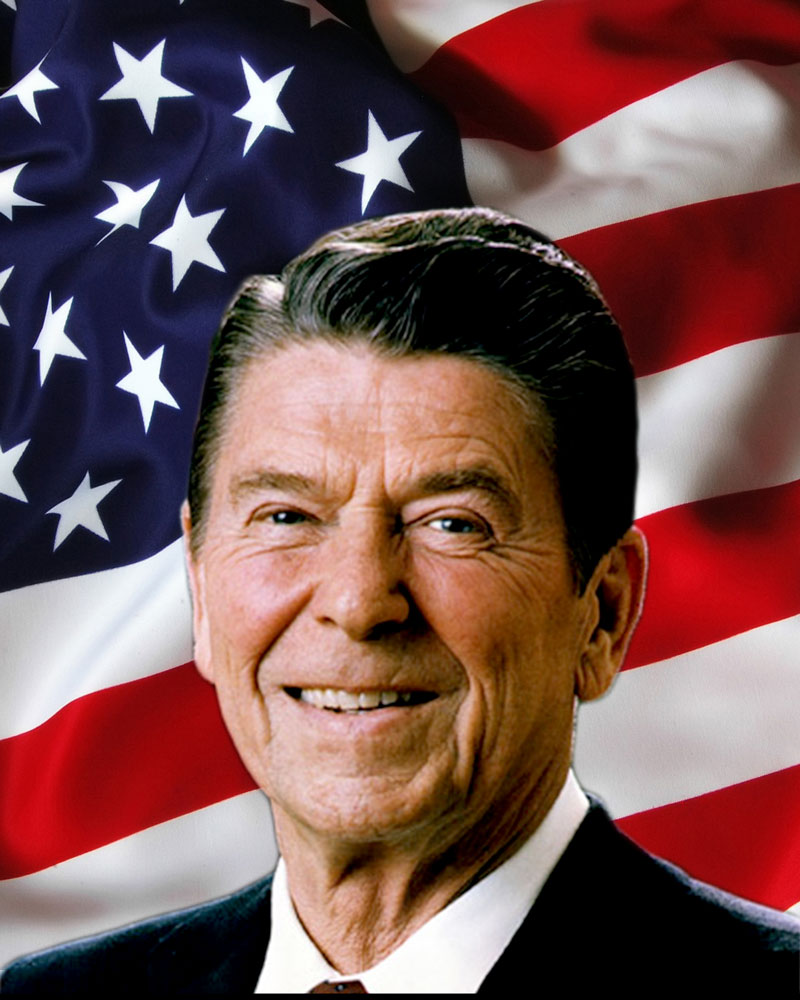 an overview of the reagan doctrine