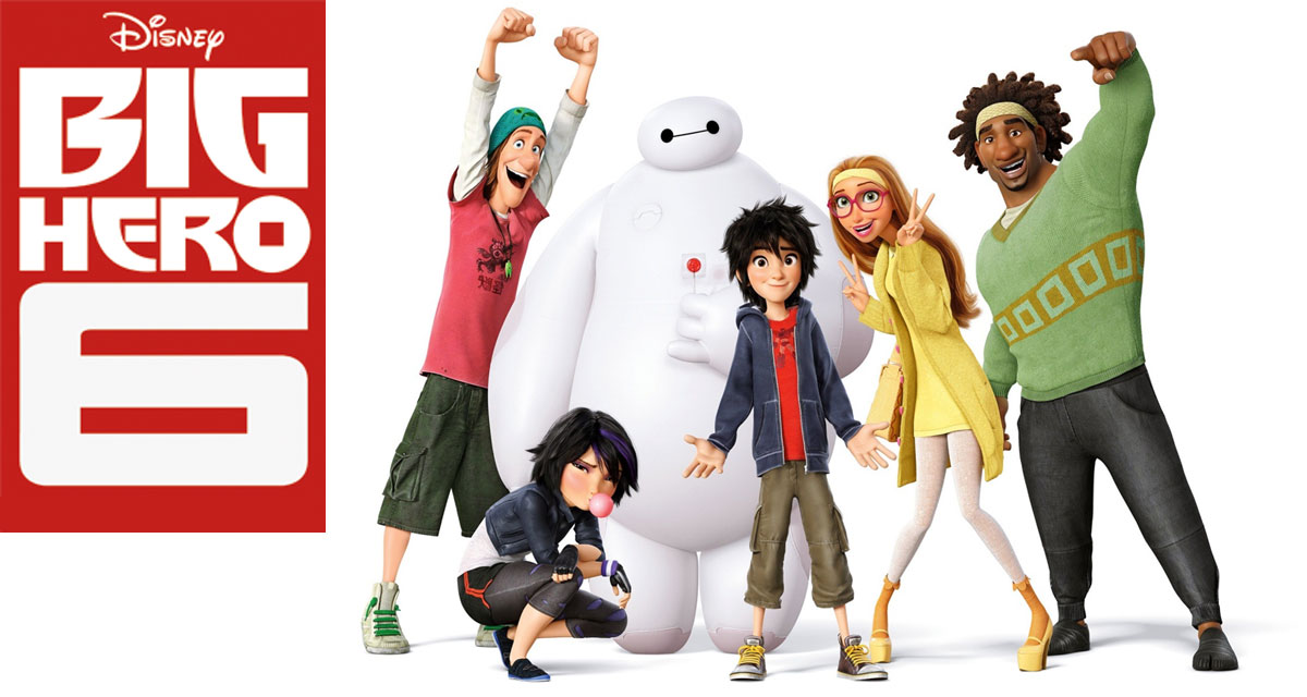 Big Hero 6 coloring pages and printables | 640x1200